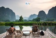 anh bia for you homestay ninh binh