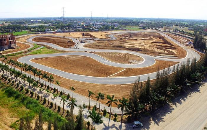 happyland circuit