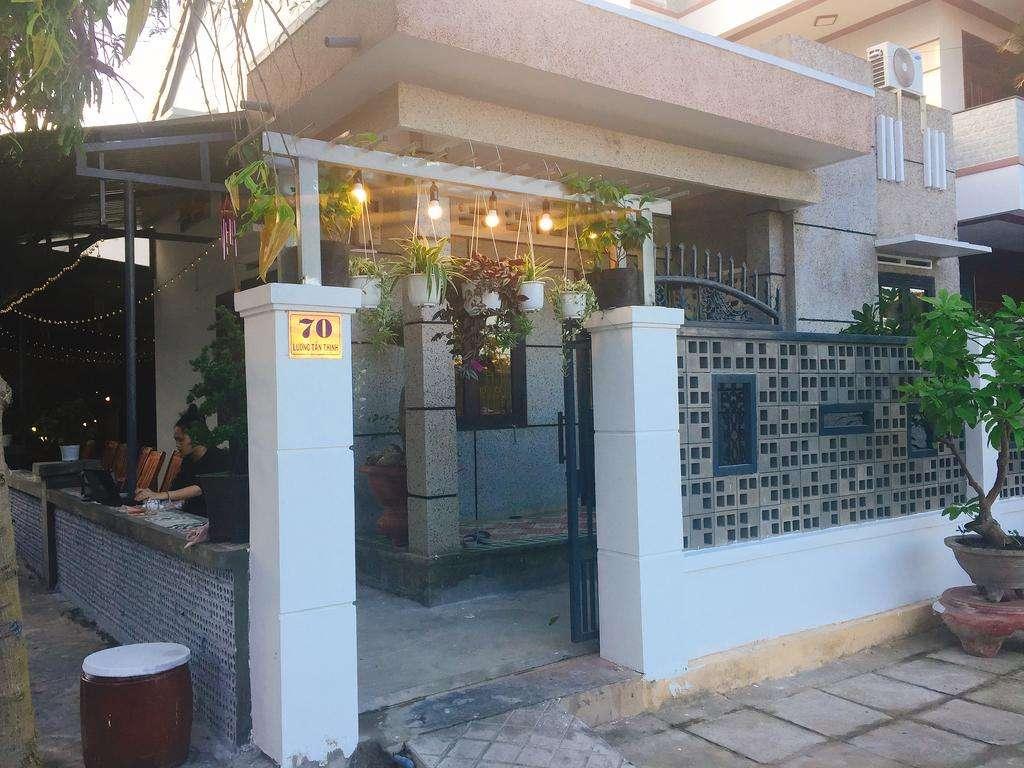 Homestay Tuy Hòa - Phú Yên