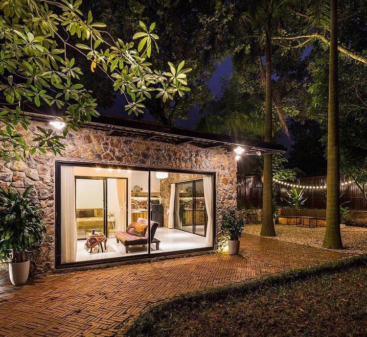 stone house o hygge homestay