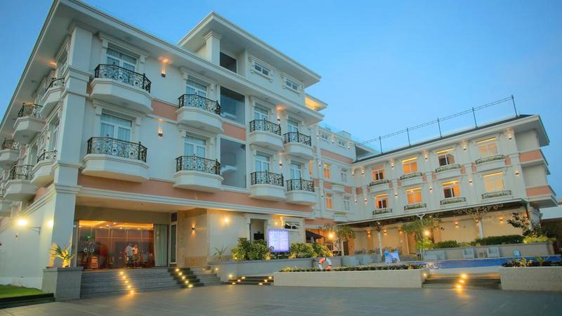 Bella Vita Resort - resort Phuoc Hai 3
