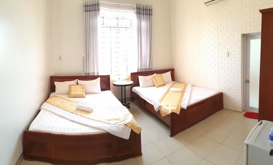 Khách sạn tại Lagi