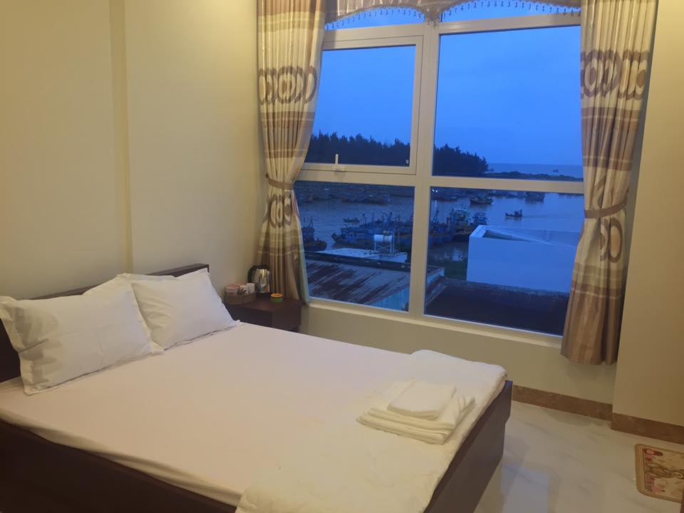 Khách sạn Lagi