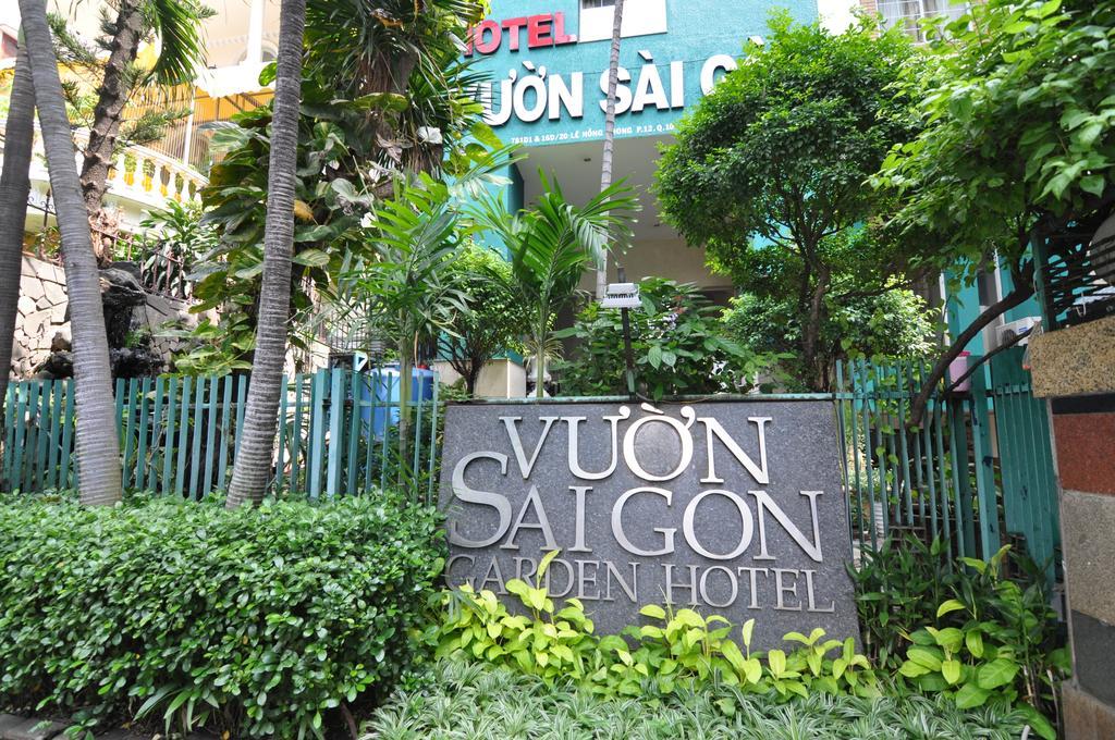sai gon garden hotel