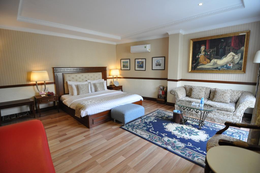 sai gon garden hotel 1
