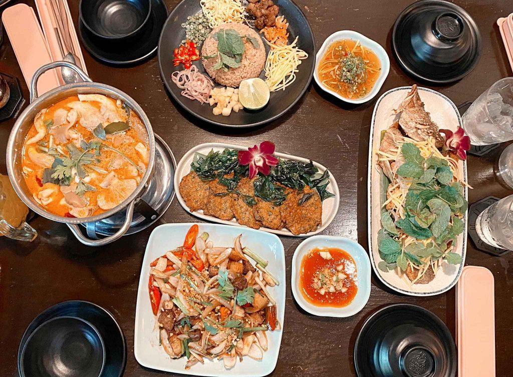 local thai