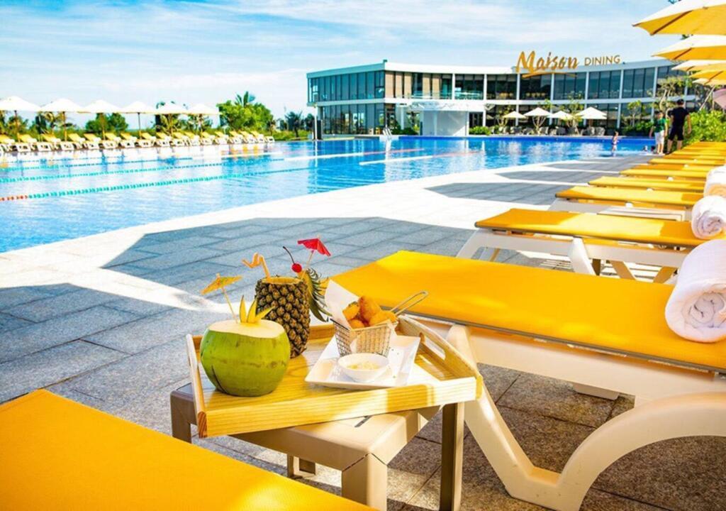 Resort Phước Hải 8