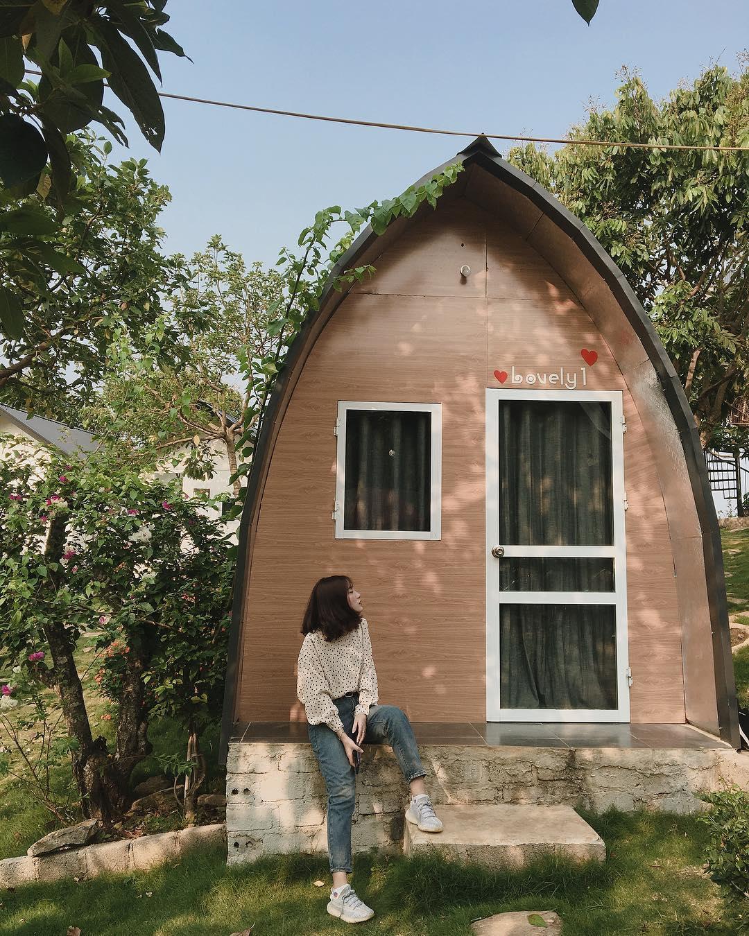 nha lovely 1 doi house