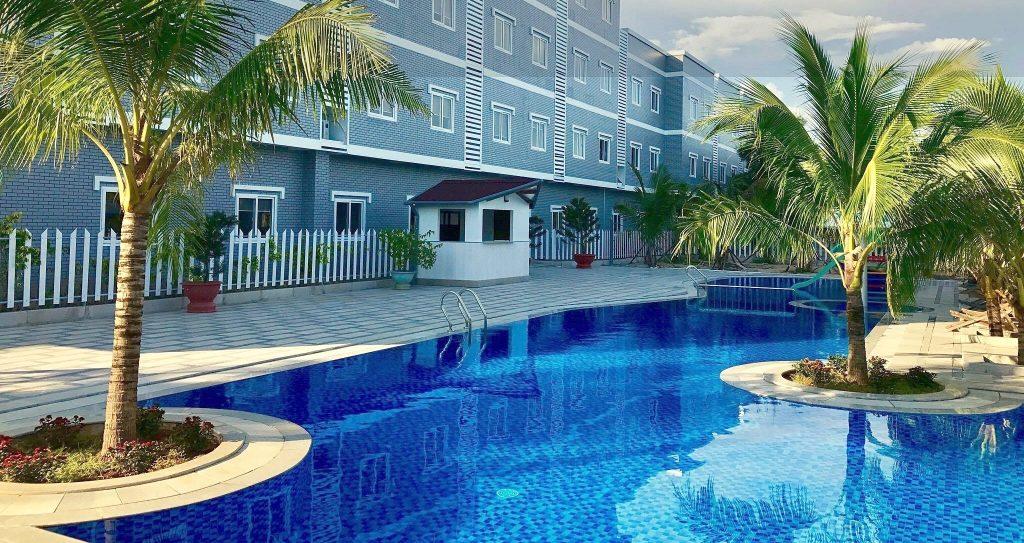 resort phuoc hai 1