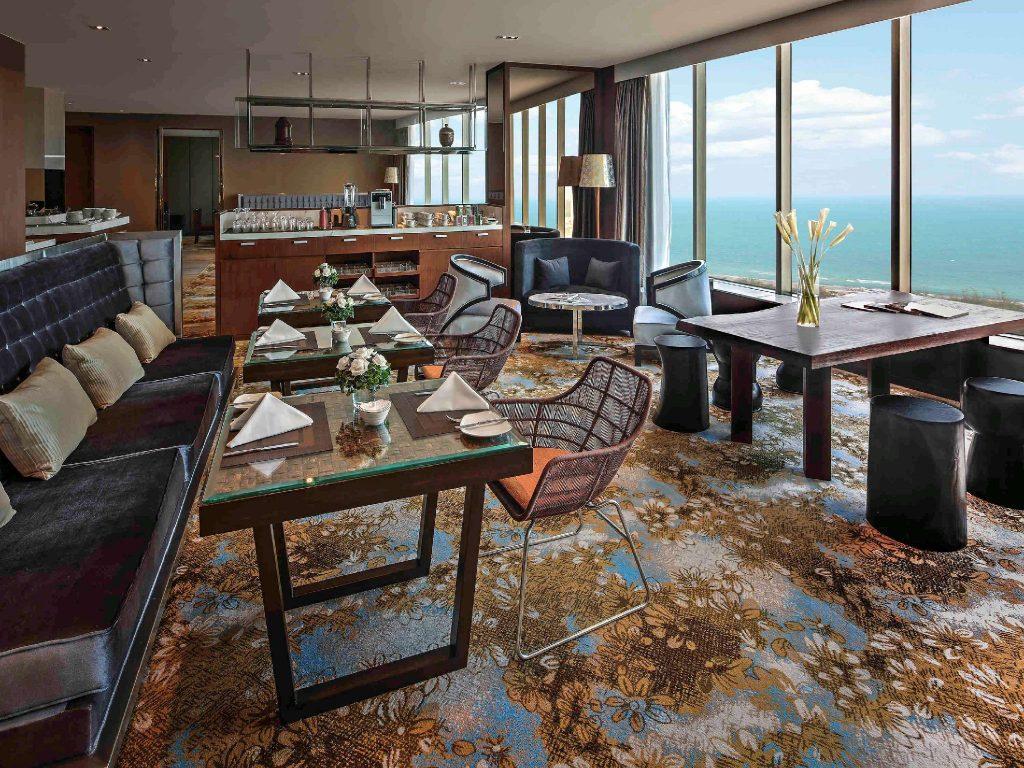 Khách sạn Pullman Resort Vũng Tàu 7