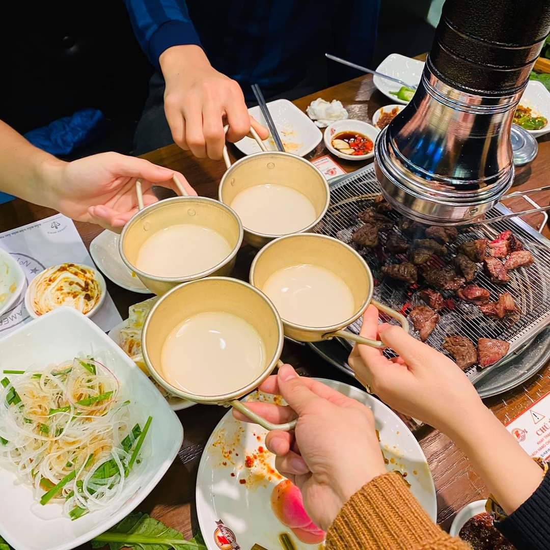 ruou gao meat plus