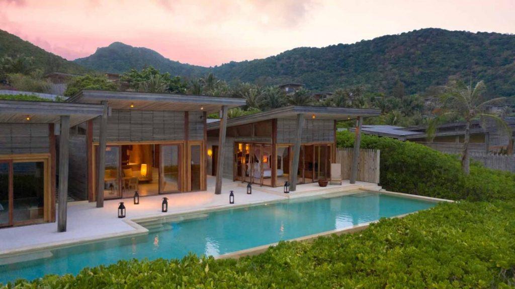 Six Senses Côn Đảo Resort 10