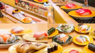 sushi bang chuyen nhat