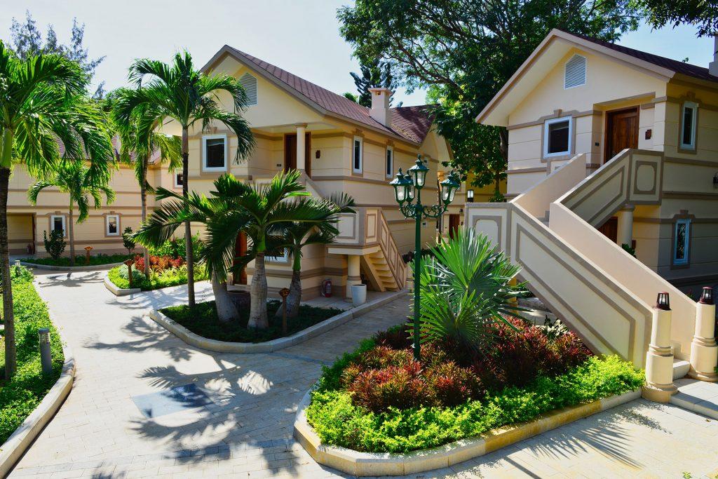 Resort gia re tai Phuoc Hai 5