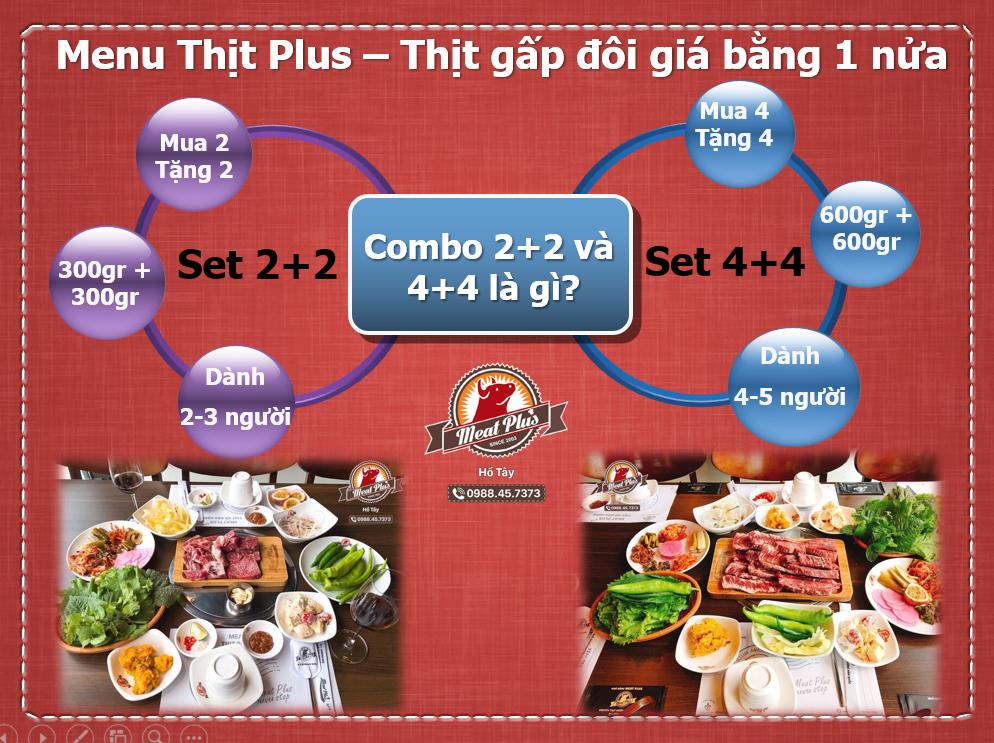 thuc don meat plus 2