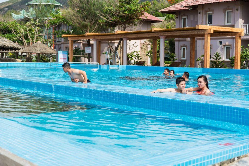 thuy duong resort