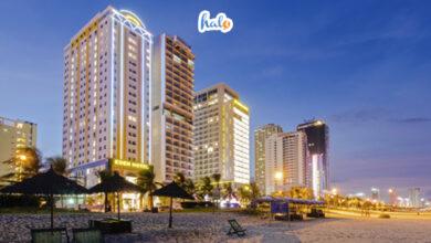 10 khách sạn đường Võ Nguyên Giáp Đà Nẵng có view biển cực hot