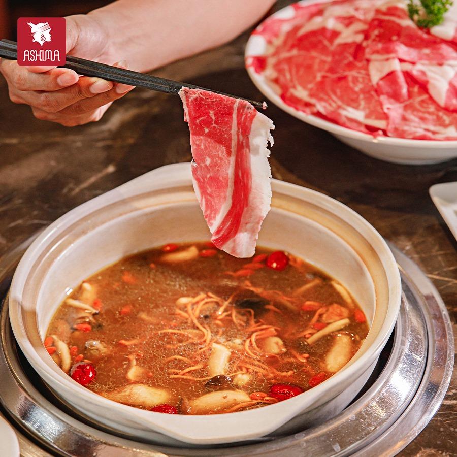 menu nha hang lau nam ashima huynh thuc khang