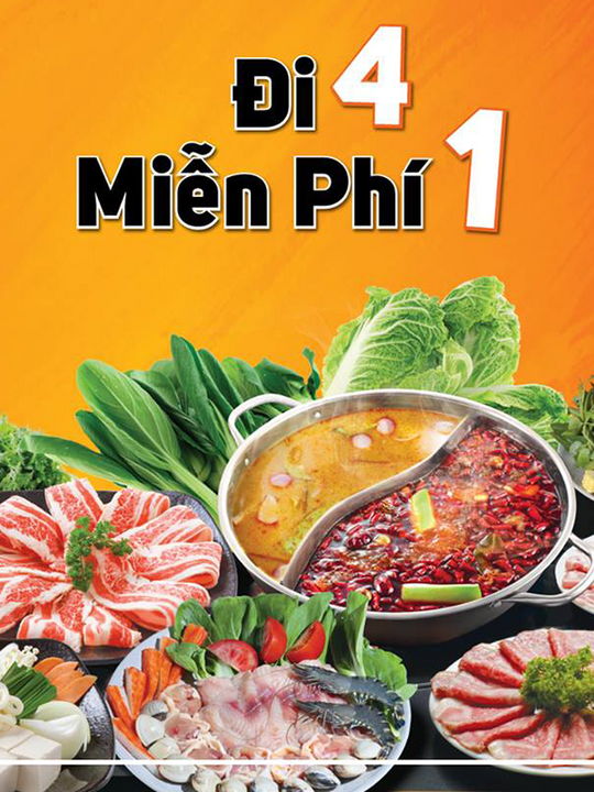 Hotpot story Cao Thắng