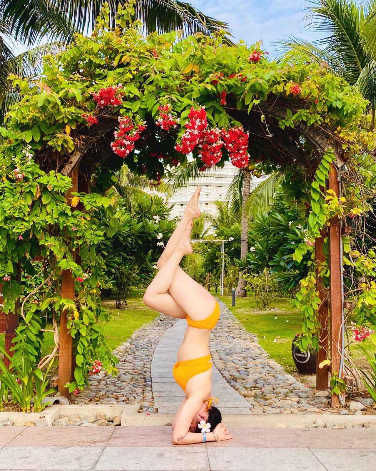 riviera resort bai dai cam ranh