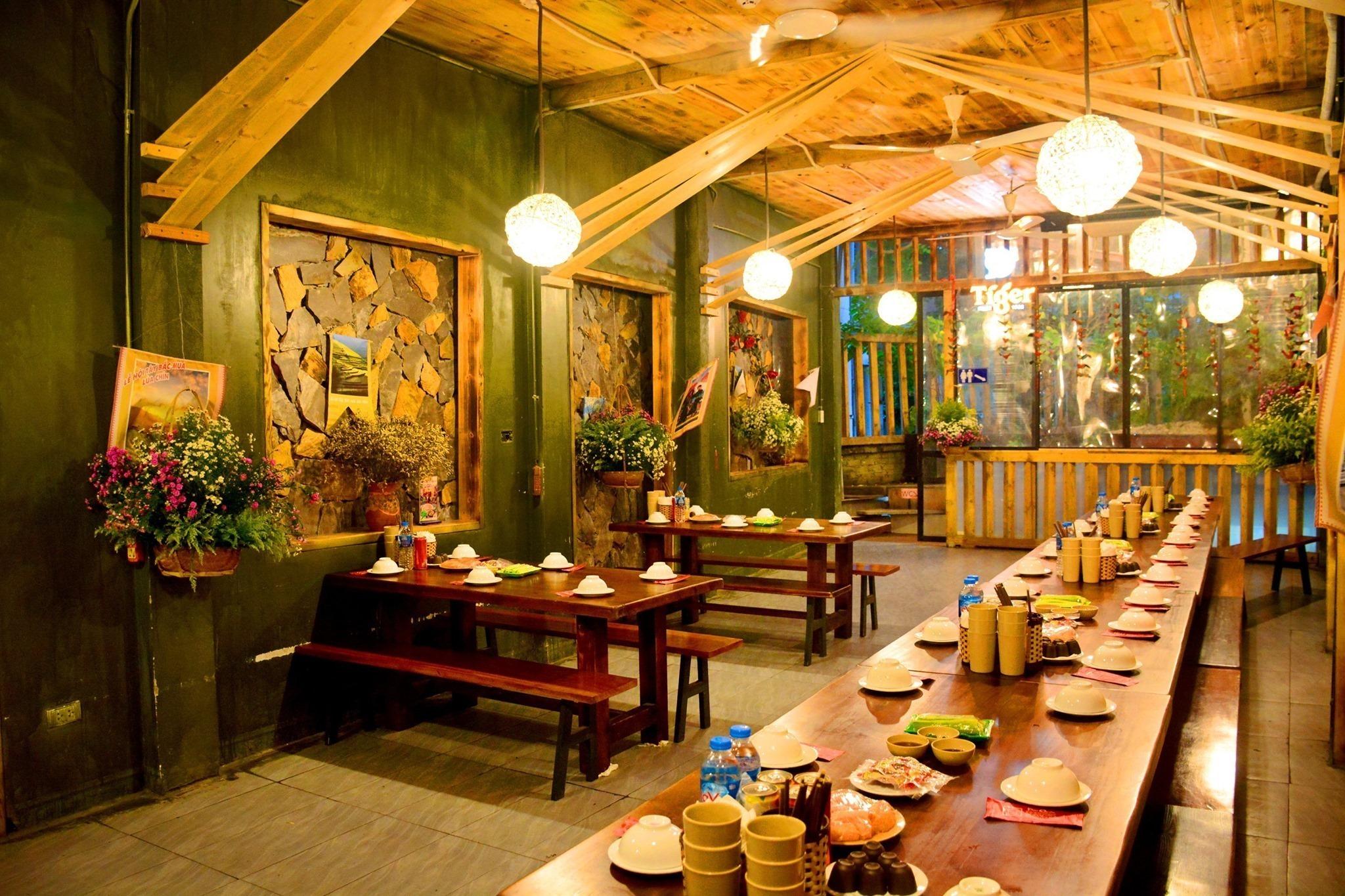 Pao quán Hà Trì