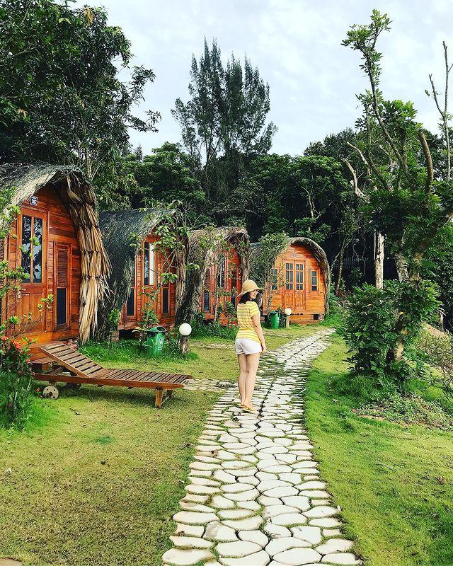 Coto Life - Mini resort Cô Tô
