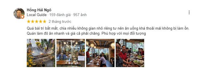 Danh gia ve Pao Quan Giang Vo 1