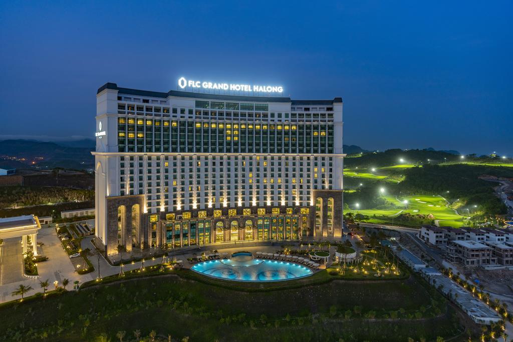 FLC Hạ Long Bay Golf Club & Luxury Resort Quảng Ninh