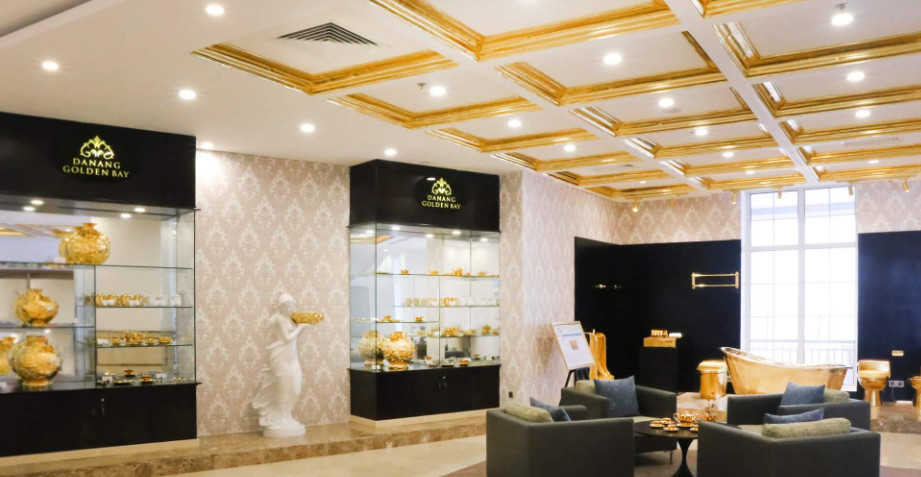 Golden Boutique Danang Golden Bay Hotel