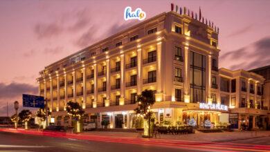 Khám phá 10 khách sạn Móng Cái giá tốt