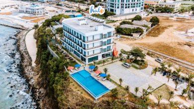 Khám phá #10 khách sạn ở Lý Sơn gần biển