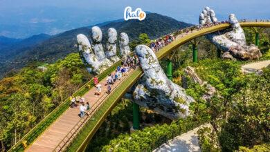 Khám phá tour Đà Nẵng Bà Nà Hill giá rẻ nhất Đà Nẵng
