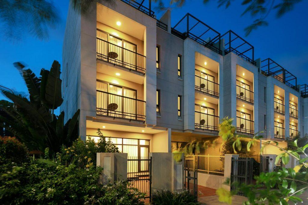 khach san La Batisse Resort Hạ Long