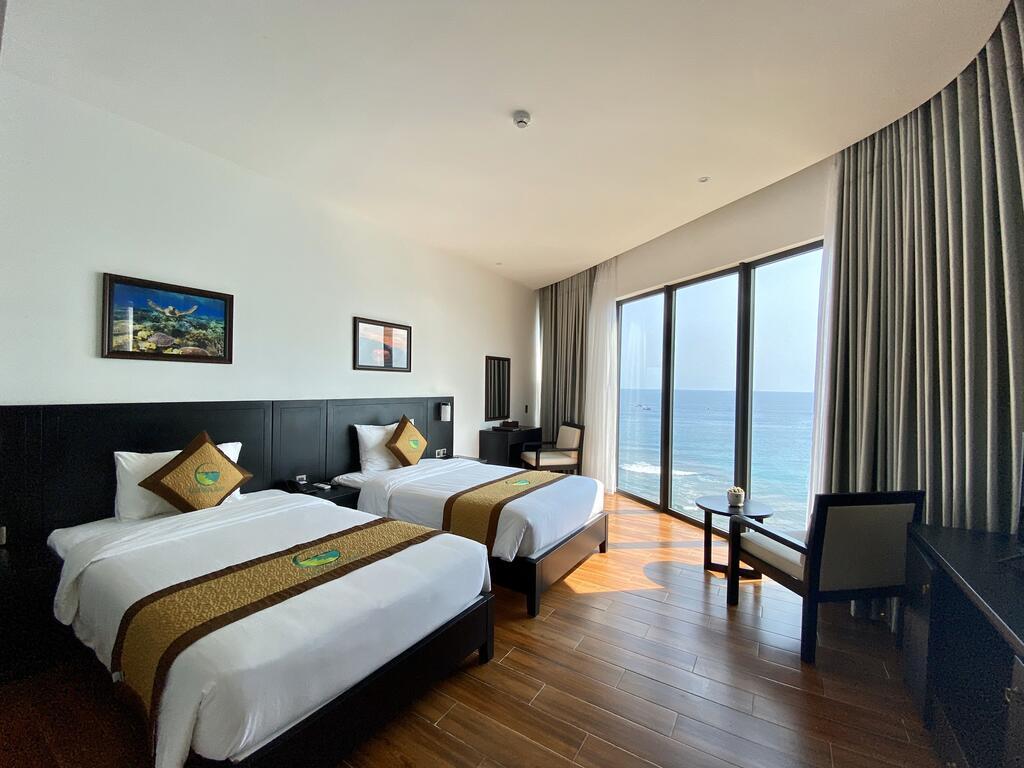 Ly Son Pearl Island Hotel & Resort 1