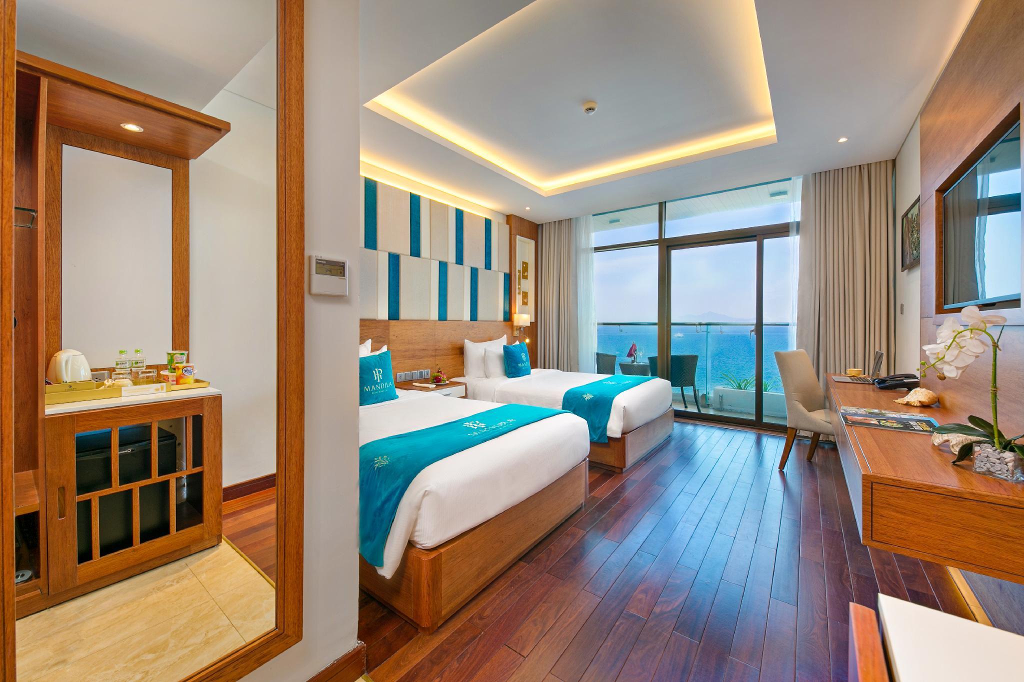 Mandila Beach Hotel duong vo nguyen giap