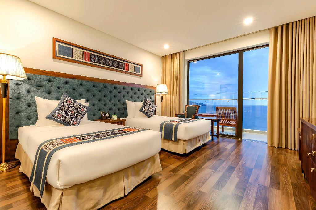 Khách sạn Monarque Khách sạn Balcona Khách sạn & Spa