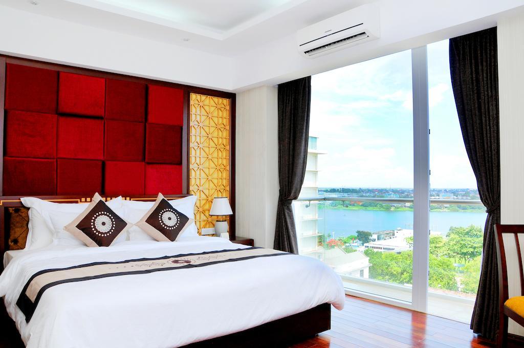 Khách sạn Moonlight Huế