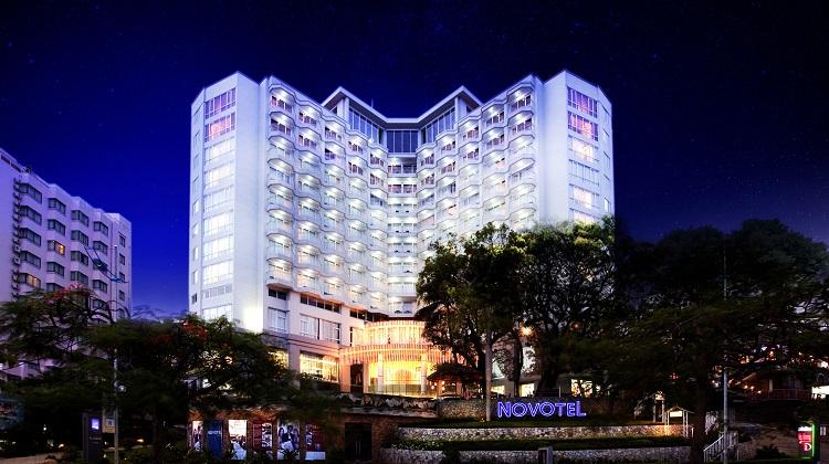 Novotel Hạ Long Bay
