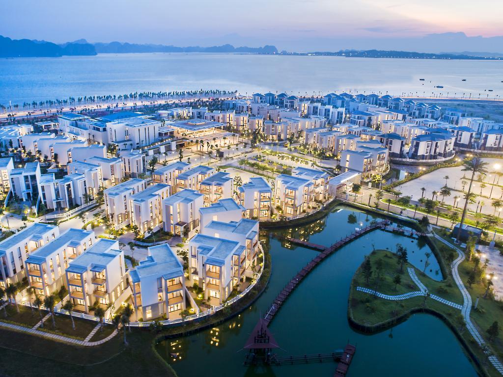 Premier Village Hạ Long Bay Resort Quảng Ninh