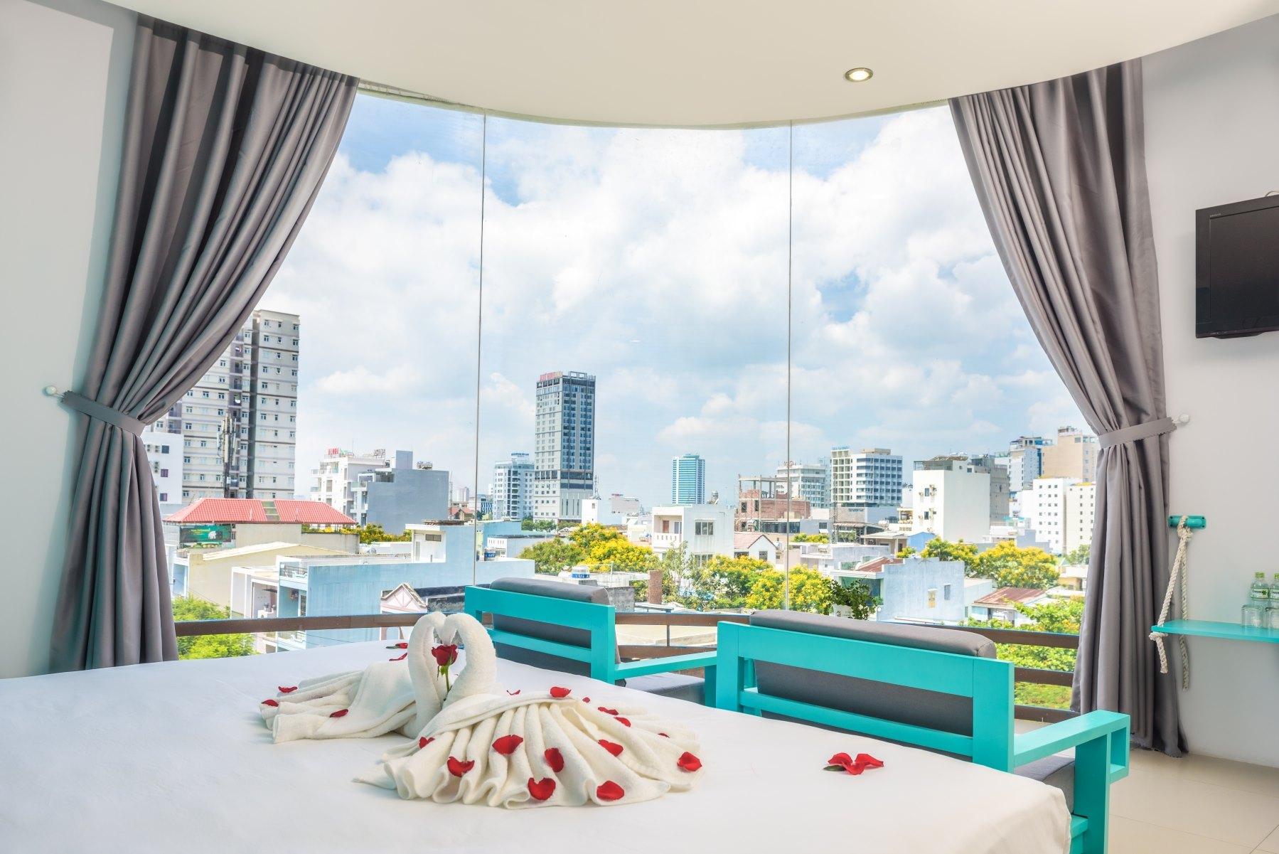 Raon Danang Beach Hotel