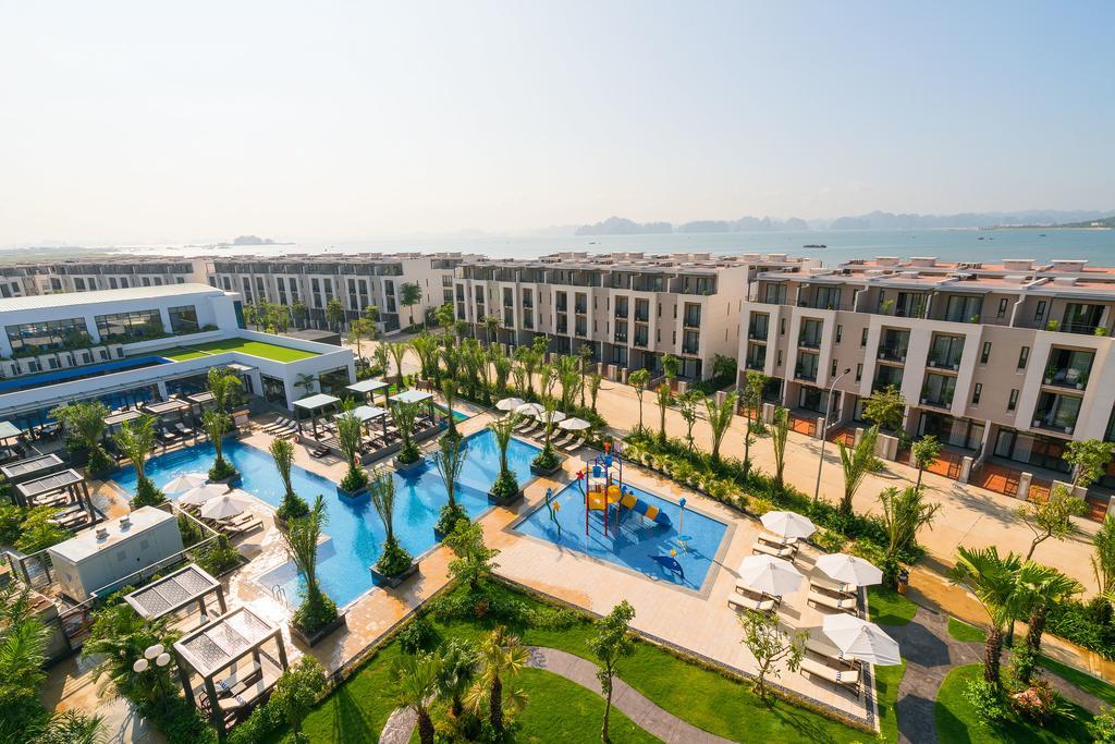 Royal Lotus Halong Resort Quảng Ninh
