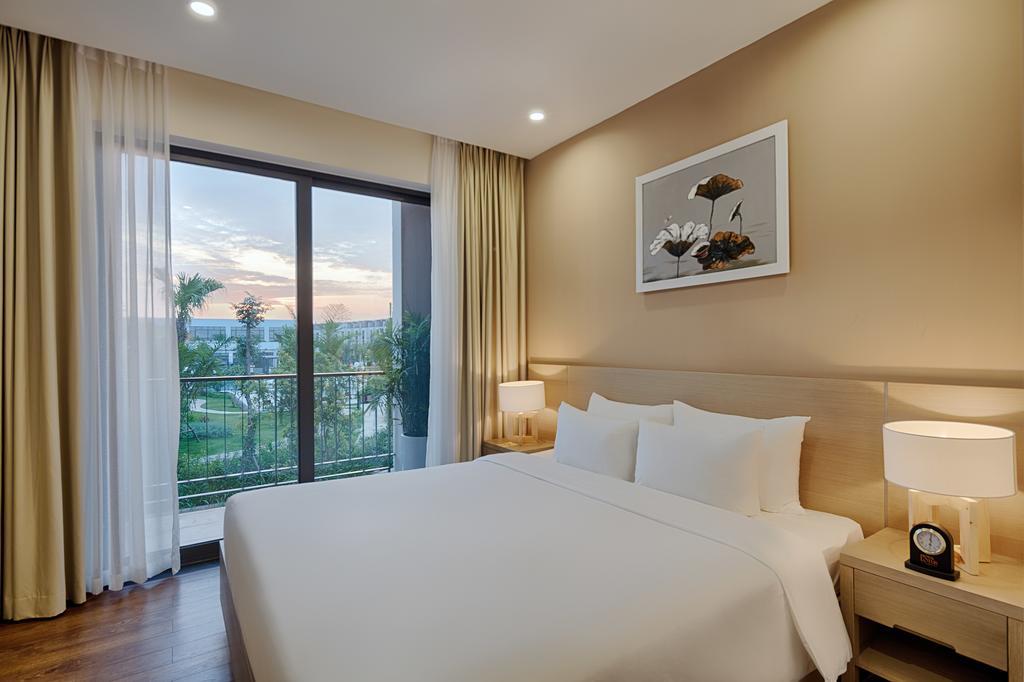 phong nghi Royal Lotus Halong Resort & Villas