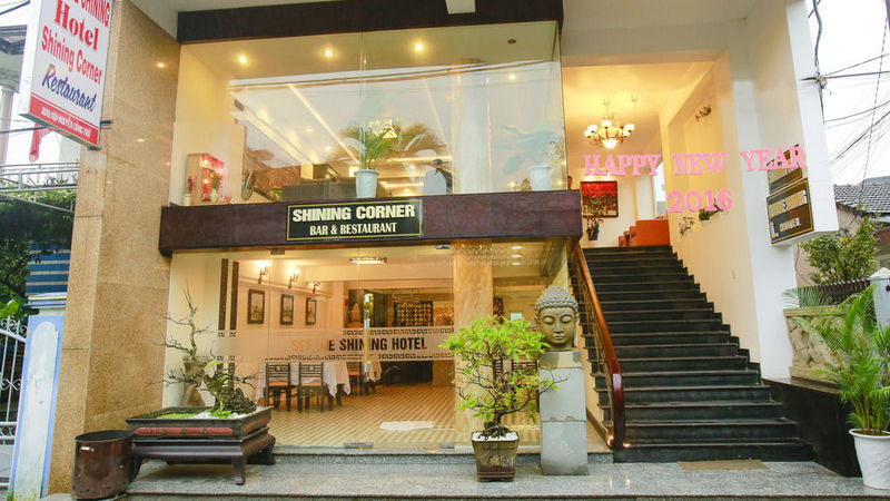 Khách sạn & Spa Serene Shining 1