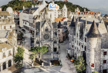 Top 4 khách sạn ở Bà Nà Hills đẹp tựa chốn bồng lai
