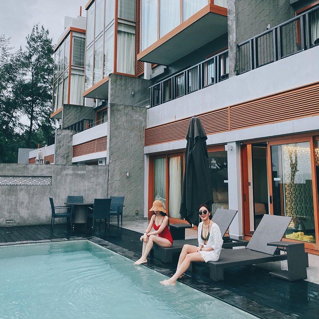 be boi o angsana resort