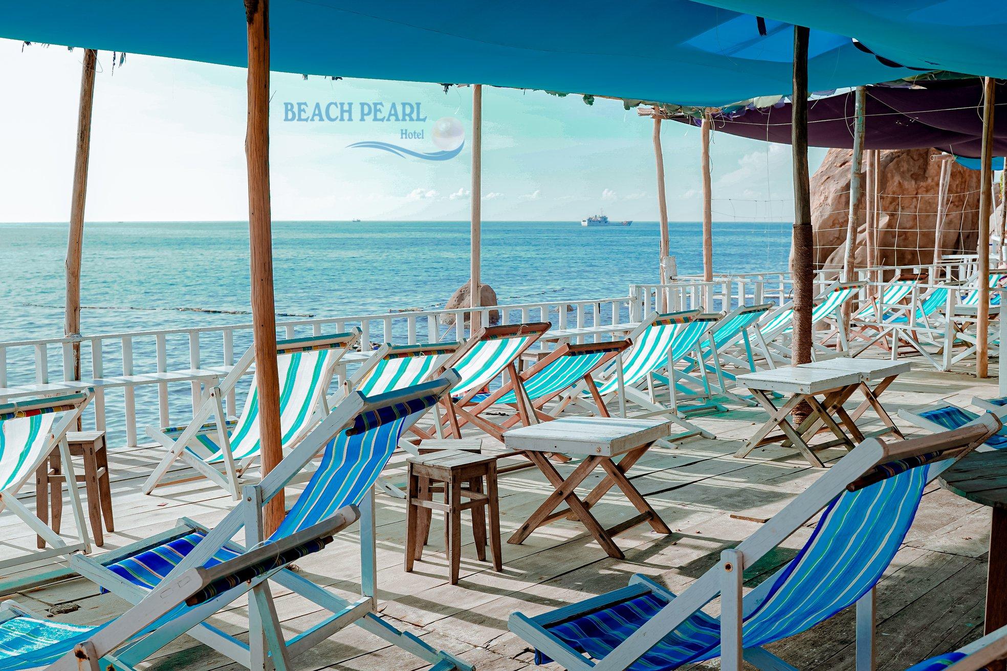 beach pearl hotel