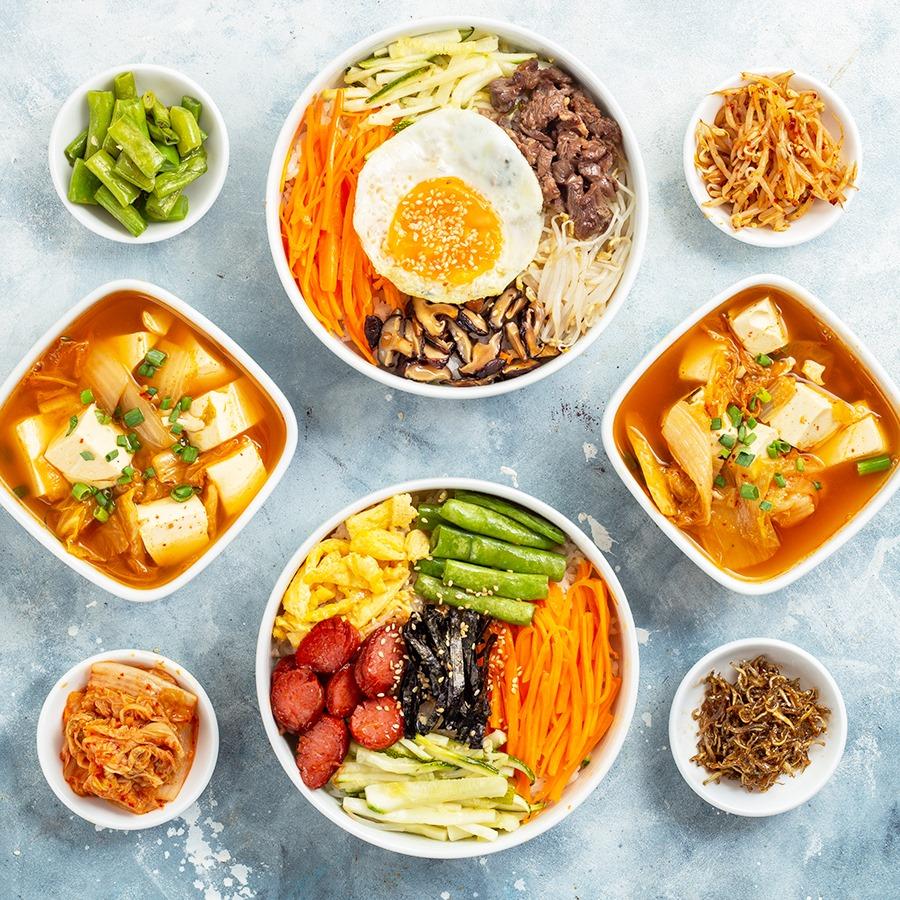 com-tron-sinsa-korean-kitchen-ha-noi