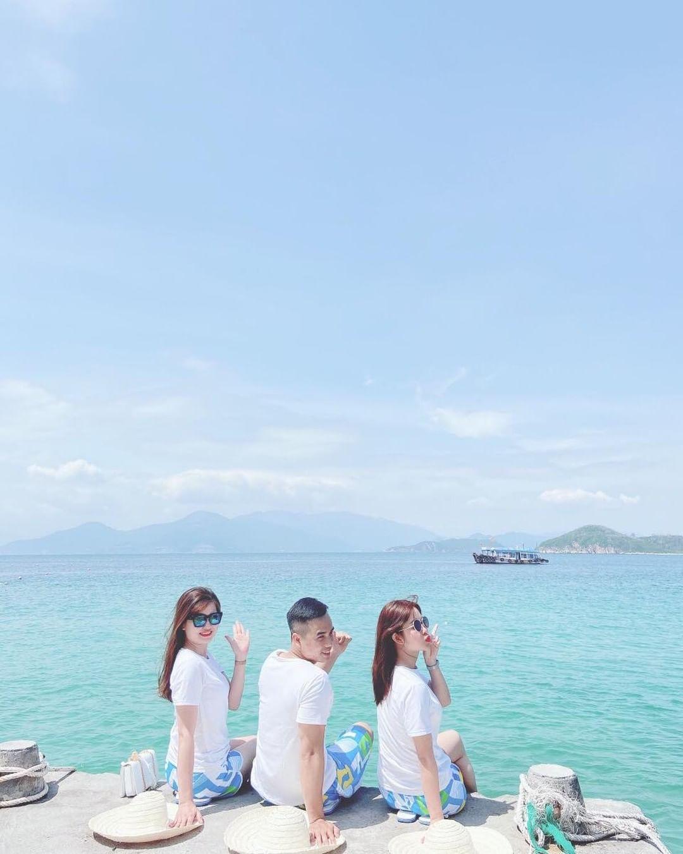 tour 3 dao Nha Trang