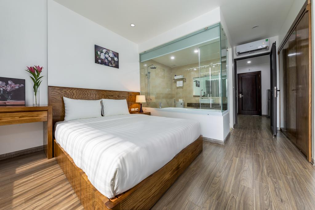 khách sạn granda khách sạn khu vực cầu giấy