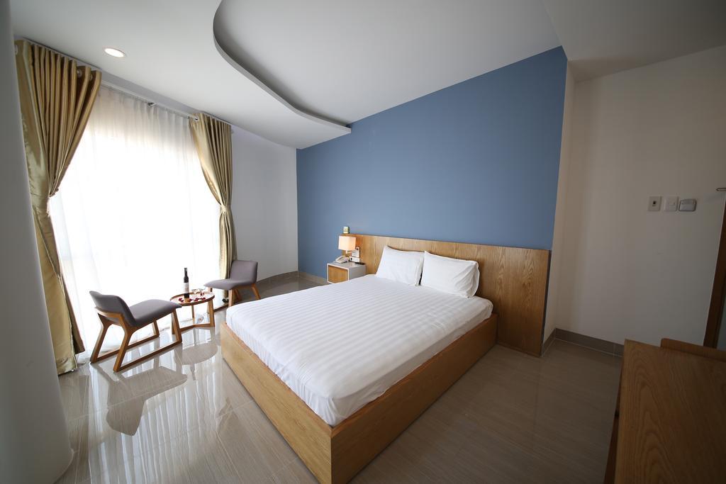 Sailing Hotel khách sạn 3 sao Phú Quốc